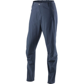 Houdini W's Thrill Twill MTM Pant Blue Illusion